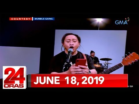24 Oras: June 18, 2019 [HD]