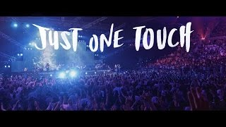 Gambar cover JUST ONE TOUCH | Official Planetshakers Video