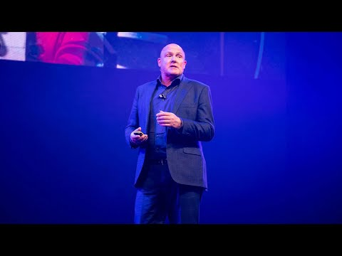André Kuipers on Educating a generation of earth ambassadors | #TNW2019