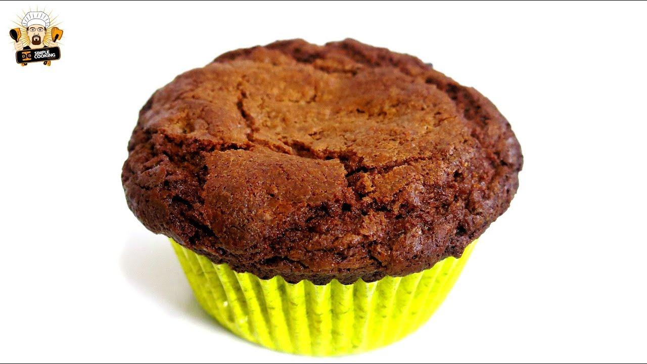 nutella muffins recept 3 ingredienser