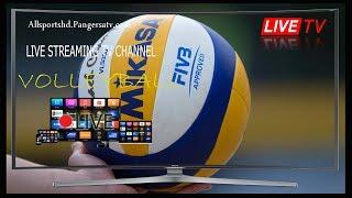 """LIVE"" China W vs. Chinese Taipei W |Volleyball| - 2018"