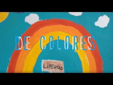 De Colores - Magdalena Fleitas mp3