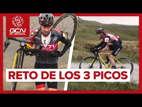 GCN En Español En La Carrera Más Dura De Ciclocross Del Mundo