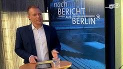 Corona-Lockdown: Wie geht es weiter? Fragen an SPD-Fraktionschef Mützenich | Nachbericht aus Berlin