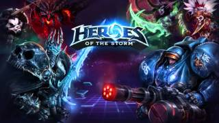 Music from the Heroes of the Storm (Alpha) - Track 20