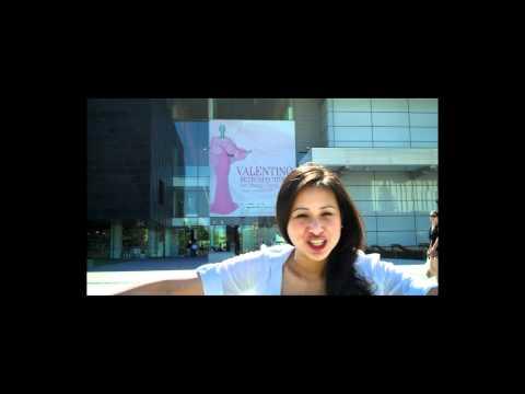 Q4JC - Video Log - In Brisbane - Day 2 - Maria Tran