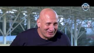 """Kino Sport - """"Arzularımın qapıçısı"""" (Faiq Əzizov) CBC Sport"""