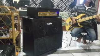 Product Demo www.cesara-music-agency.com | Heaven Multi Gitar & Bass Head Cabinet
