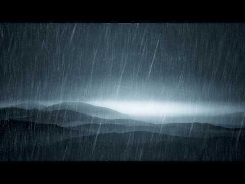 Musica con lluvia Relajante | Musica para Dormir Profundamente | Musica de Relajacion y Meditacion