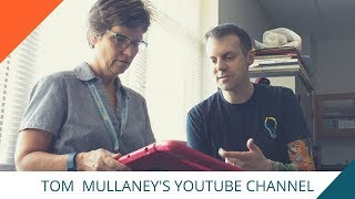 Welcome to Tom Mullaney39;s YouTube Channel