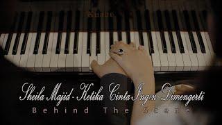Download Sheila Majid - Ketika Cinta Ingin Dimengerti ( Behind The Scene )