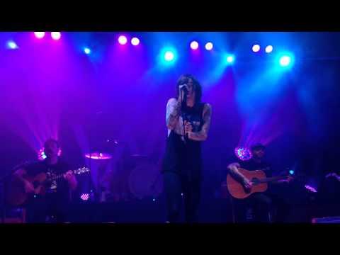 Sleeping with sirens - Roger rabbit | Live @ Fryshuset