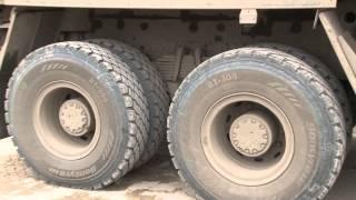 Грузовые шины Bontyre ЦМК (МАЗ,  Камаз)(Отзывы о ЦМК шинах BT-142, BT-304 (ЗАО