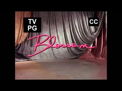 Blossom Season 3 Opening and Closing Credits and Theme Song