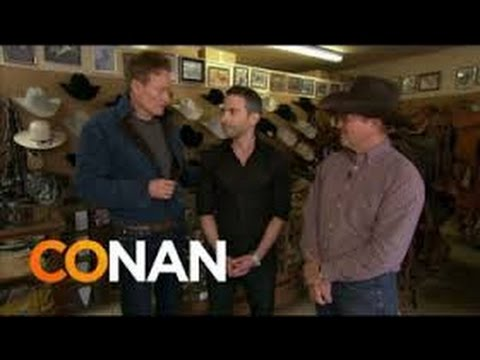 The Best of Conan Remotes Part 1