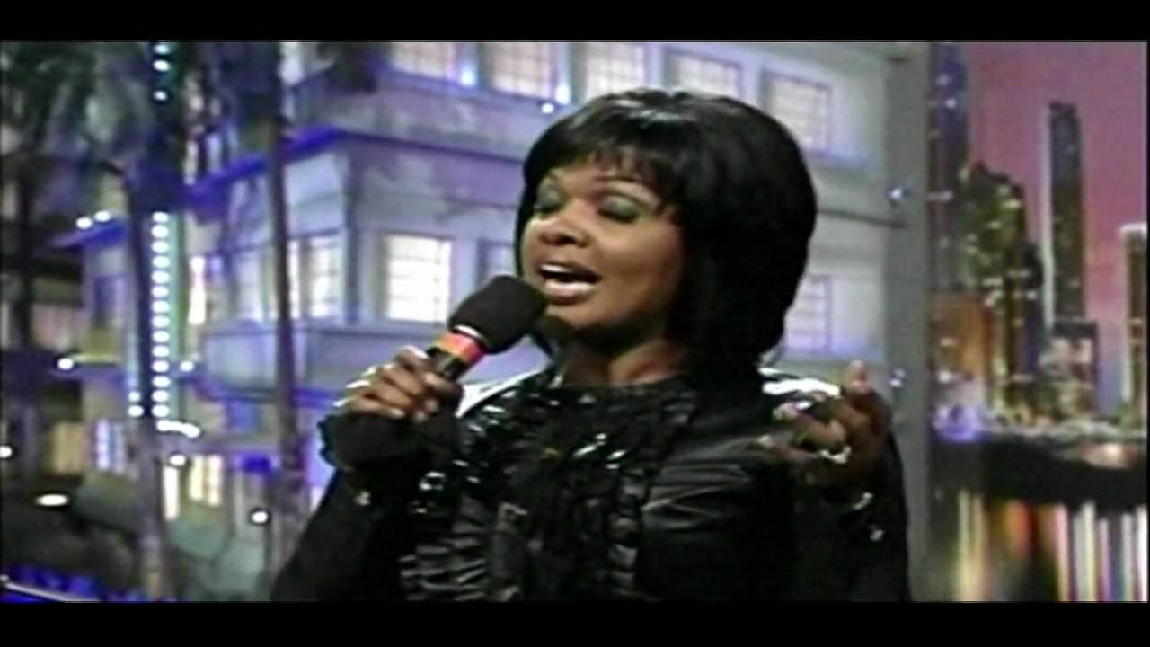 """CeCe Winans--""""Forever""""--(LIVE) in Miami Pt.1"""