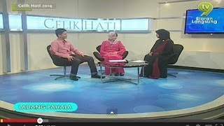 Celik Hati TV9 - Ladang Pahala