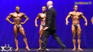 CB over 180cm  2013 IFBB European Championships Chisinev
