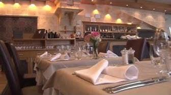 Restaurant du Théâtre - Film de présentation