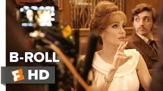 By The Sea B-ROLL (2015) - Brad Pitt, Angelina Jolie Movie HD