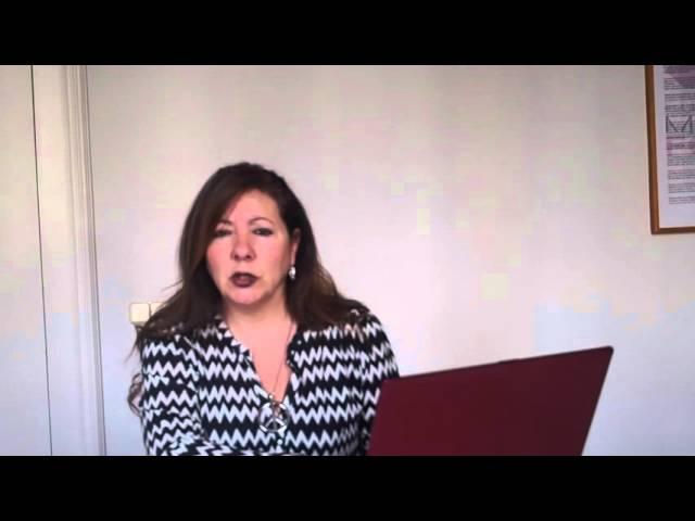 Acuario: Pilar Garcia Astrologa