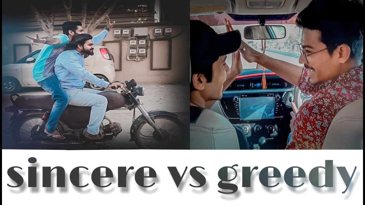 Kameena Dost vs Jigri Dost | sincere vs greedy friend | Our Entertainment