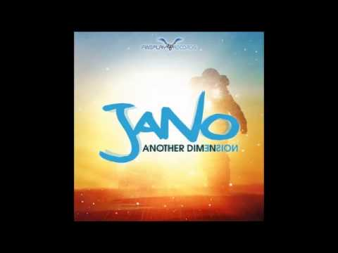 JANO - Another Dimension (FULL PSY TRANCE ALBUM 2015)