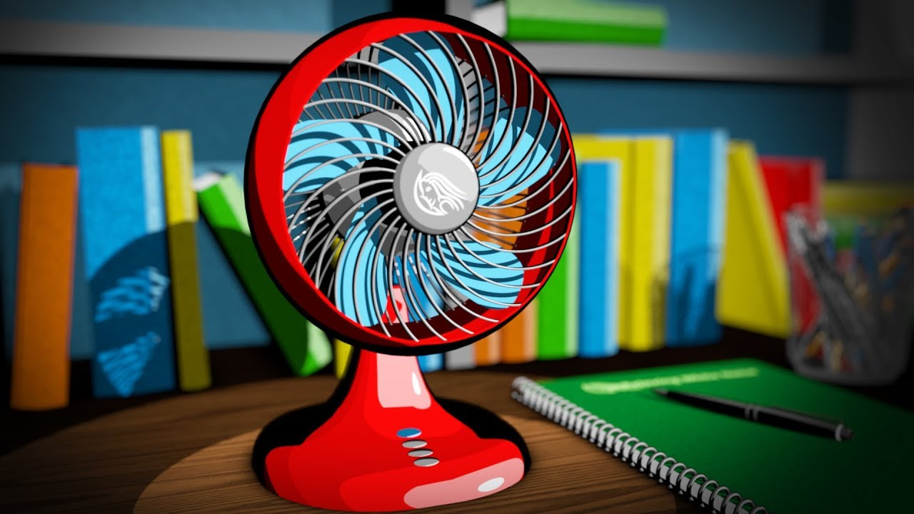 Fan Sounds For Sleeping Studying Focus White Noise 10