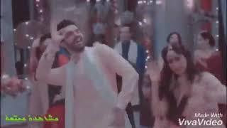 رقص سوناكشي و روهيت من مسلسل اين انت واين انا على اغنية هندية حزينة 💔 الوصف