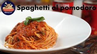 토마토 스파게티 만들기 !!! 이탈리안 레스토랑 만드는…