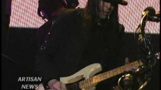 Скачать HINDER TAKE IT TO THE LIMIT WITH MICK MARS OF MOTLEY CRUE
