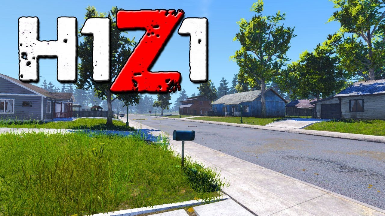 REMOVING THE COMBAT UPDATE FROM Z1 - MAKE H1Z1 GREAT AGAIN
