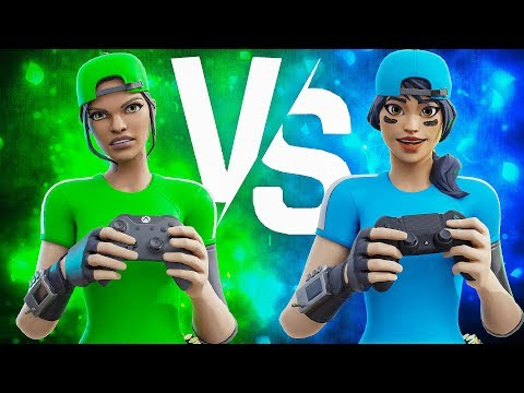 I Spectated Players On PS4 And XBOX To See Who's BETTER...