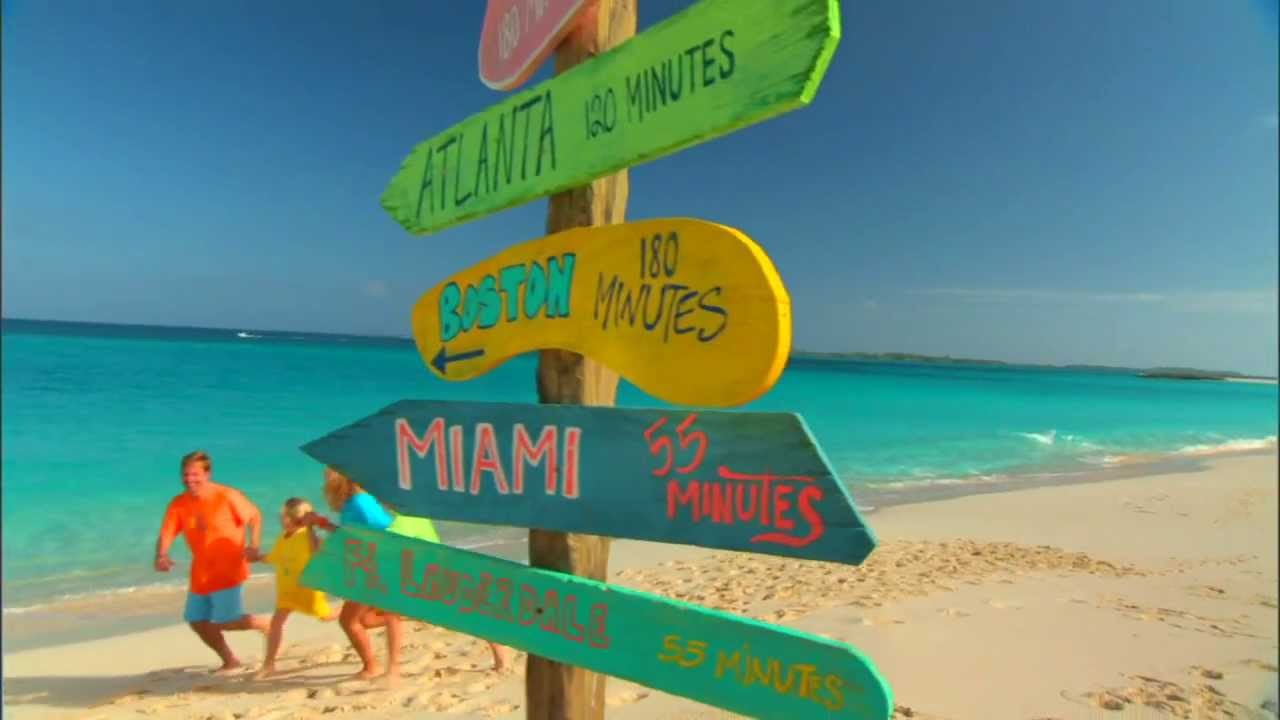 How To Get To Bahamas Long Island From Nassau