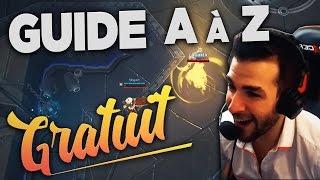 Guide Pro Battlerite A à Z , MIEUX QUE LoL? Skyyart FR