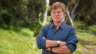 Robert Redford: This Earth Day Let