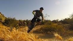 Browns Ranch Trail, Scottsdale, AZ Mountain Biking