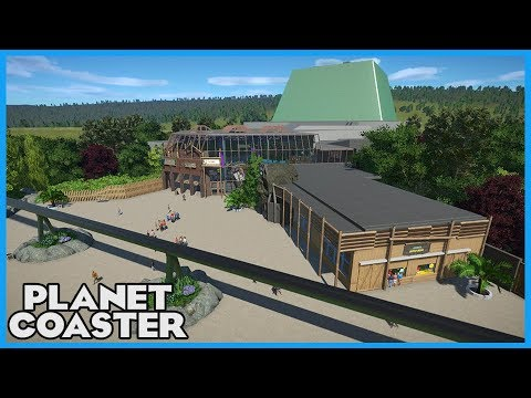 REVOLUTION! Recreation from Bobbejaanland Belgium! Coaster Spotlight 292 #PlanetCoaster