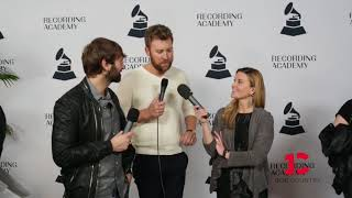 Lady Antebellum Think Songs Should Make You Want to Laugh, Cry or Dance