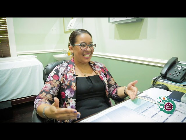 How to Prevent the Spread of COVID-19: Dr. Kathy-Ann Pate-Robinson, Infectious Diseases Specialist