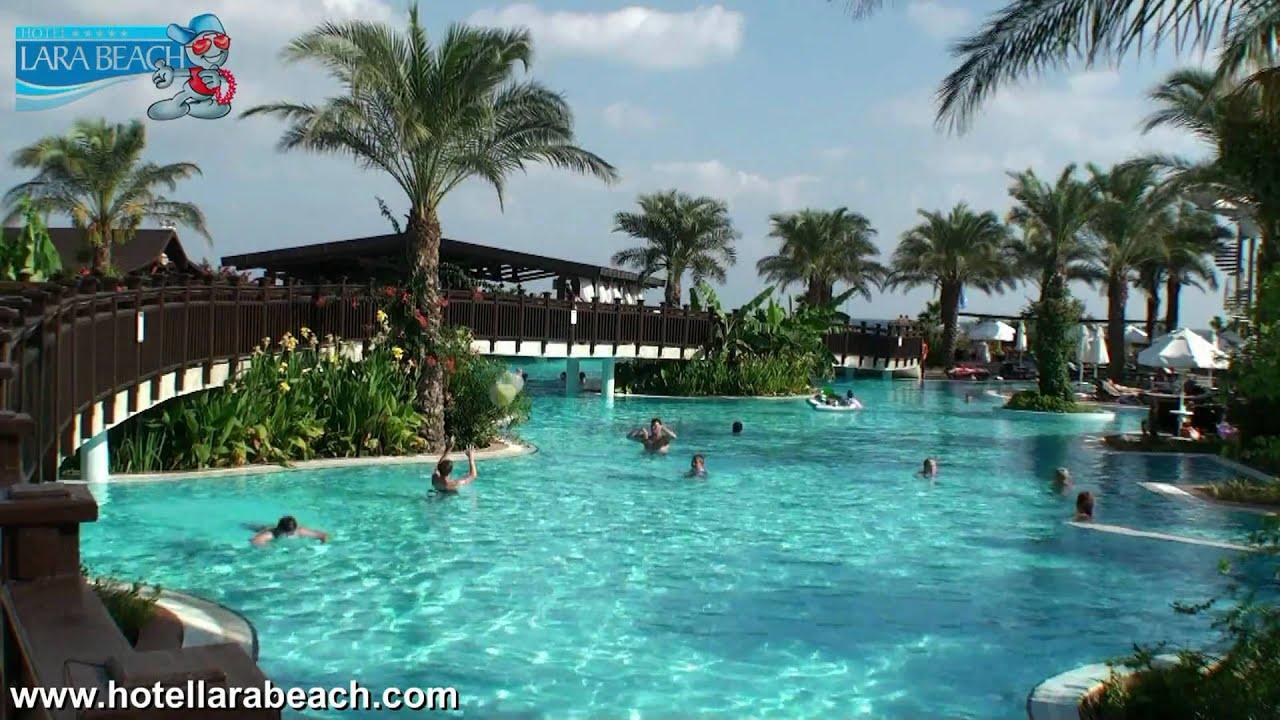 Liberty Hotel Lara Beach Antalya