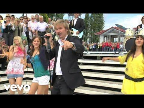 Nik P. - Der Mann im Mond (ZDF-Fernsehgarten 21.6) (VOD)