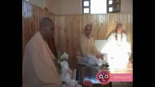 Радханатха Свами - Незаконный секс