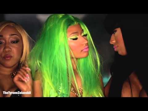 ChiRaq-//Nicki Minaj Video