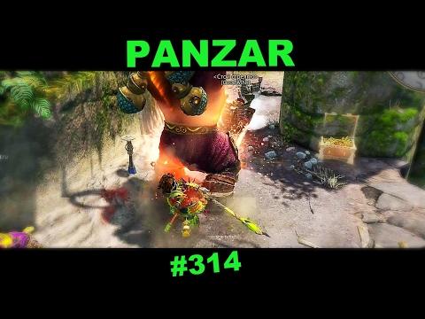 видео: panzar - Покоряем Закатный остров в ПВЕ. (Берс) #314