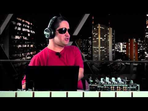 Batendo Prato : DJ Anderson Farias  Ban TV