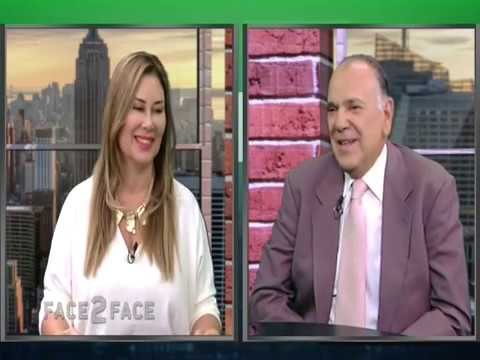 FACE TO FACE TV SHOW 466