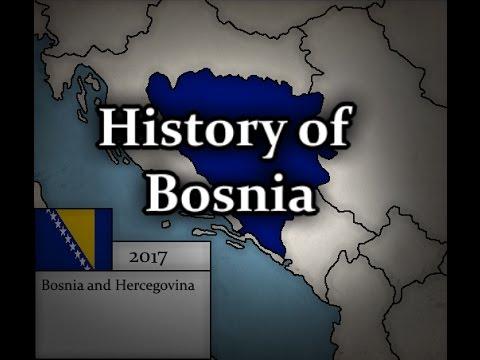 History of Bosnia