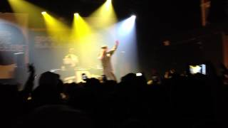 Kendrick Lamar - Cut You Off (To Grow Closer) Live Terminal 5 NYC