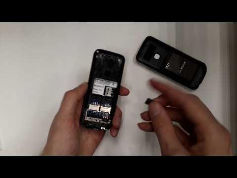 Maxvi C15 распаковка и проверка